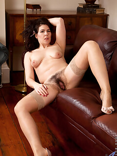 Cougar Hairy Pussy Pics