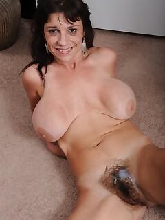 Hairy Pussy Creampie Pics